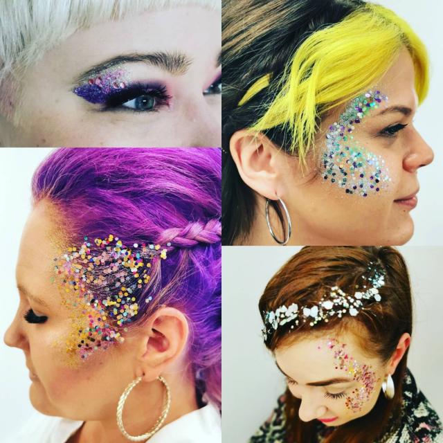Juhlakausi häämöttää, oletko valmis?! 🤩🎃🎄  💎Onko tarvetta ihanalle kampaukselle tai pienelle extralle meikkiin?   💎Onko välineet ja tuotteet hiustenlaittoon hukassa?  ✨Anna meidän auttaa Sinua!✨  Meiltä palvelut ja tuotteet arkeen ja juhlaan!   #hiusshop #kampaamotuusula #pikkujoulut #halloween #kampaukset #glitteröinti #glitter